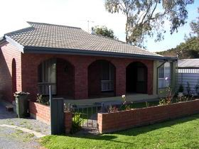 The Anchorage Beach House Normanville - Accommodation Resorts