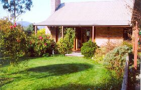 Canowindra Cottage - Accommodation Resorts