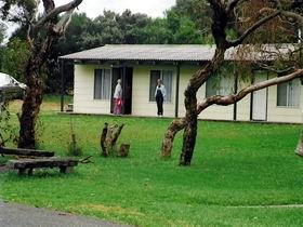 Gemini Downs Coorong Holiday Centre - Accommodation Resorts