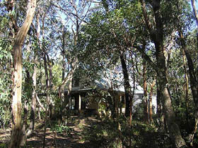 Bunjaree Cottages - Accommodation Resorts