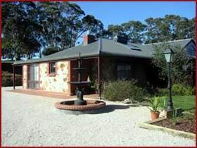 Hahndorf Creek Bed And Breakfast - Accommodation Resorts