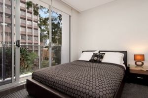 Astra Apartments North Sydney - Accommodation Resorts