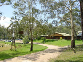 Megalong Valley Guesthouse Accommodation - Accommodation Resorts