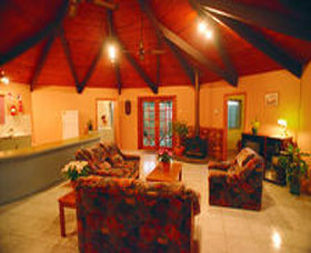 Lovedale Lodge - Accommodation Resorts