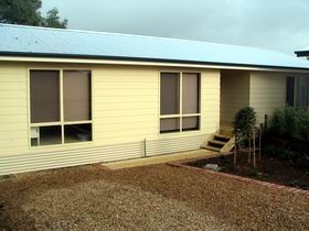 Footsteps At Normanville - Accommodation Resorts
