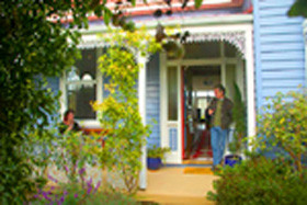 A Tasmanian Indulgence - Kinvara House - Accommodation Resorts