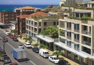 Adina Apartment Hotel Coogee - Accommodation Resorts