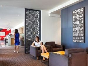 Mercure North Melbourne - Accommodation Resorts
