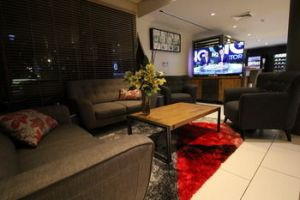 ibis Newcastle - Accommodation Resorts