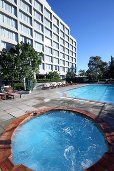Mercure Sydney Parramatta - Accommodation Resorts