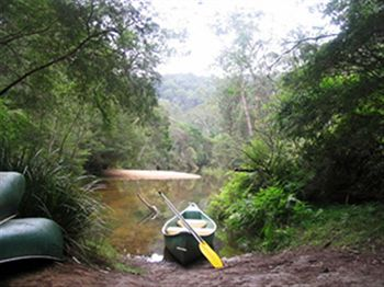 Kurrajong Trails and Cottages - Accommodation Resorts
