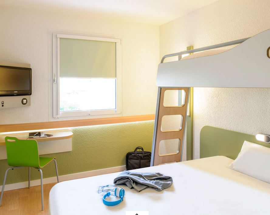 ibis budget Enfield - Accommodation Resorts