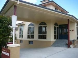 Lithgow Parkside Motor Inn - Accommodation Resorts
