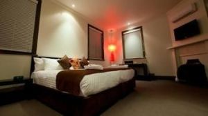 Burwood Inn Merewether - Accommodation Resorts