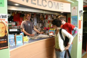 Sydney Glebe Point YHA - Hostel - Accommodation Resorts