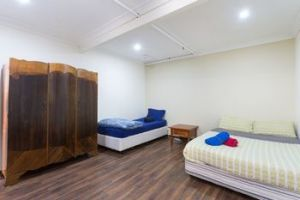 The Village Glebe - Hostel - Accommodation Resorts