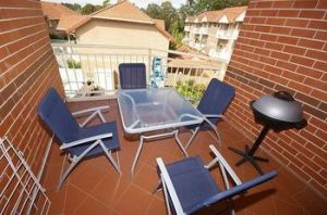 North Ryde 64 Cull Furnished Apartment - Accommodation Resorts