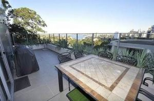 North Sydney 16 Wal Furnished Apartment - Accommodation Resorts