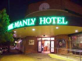 Manly Hotel The - Accommodation Resorts
