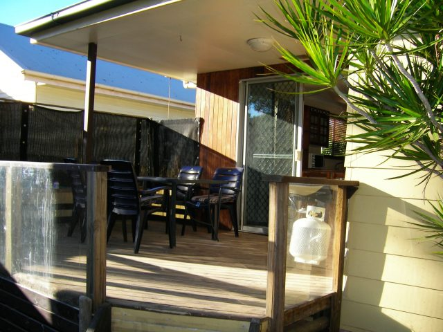 Wynnum by the Bay - Accommodation Resorts