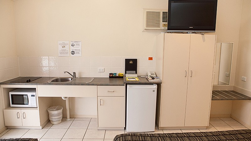 BEST WESTERN Caboolture Central Motor Inn - Accommodation Resorts