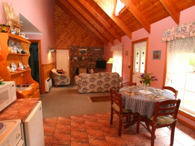 Rosebank Cottage Collection - Accommodation Resorts