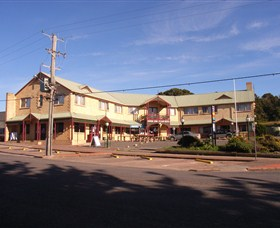 Parer's King Island Hotel - Accommodation Resorts
