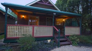 Trawool Cottages  Farmstay - Accommodation Resorts
