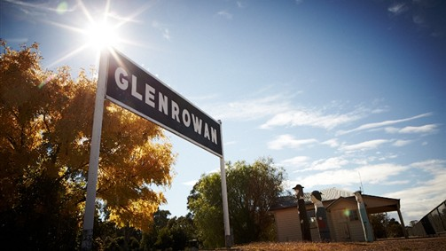 Glenrowan Tourist Park - Accommodation Resorts