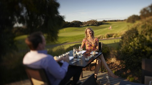 RACV Cape Schanck Resort - Accommodation Resorts