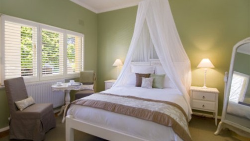 Plantation House at Whitecliffs - Accommodation Resorts