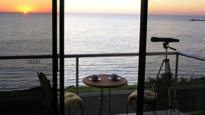 Clifftop Accommodation Portland Victoria - Accommodation Resorts