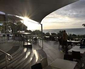 Stradbroke Island Beach Hotel Spa Resort - Accommodation Resorts