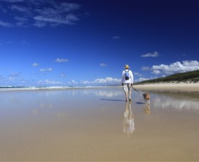 Straddie Camping - Accommodation Resorts