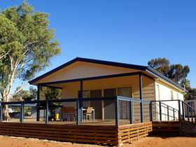 Discovery Holiday Park - Lake Bonney - Accommodation Resorts