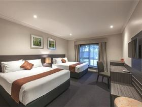 Hahndorf Resort Tourist Park - Accommodation Resorts