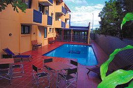 Airolodge International - Accommodation Resorts