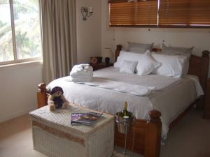 Ayr Bed and Breakfast on McIntyre - Accommodation Resorts