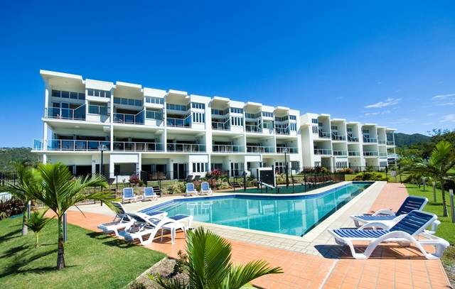 Beachside at Magnetic Harbour - Accommodation Resorts