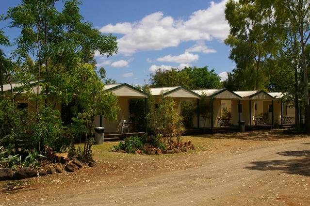 Bedrock Village Caravan Park - Accommodation Resorts