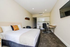 Belconnen Way Motel  Serviced Apartments - Accommodation Resorts