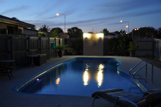 Bluewater Harbour Motel - Bowen - Accommodation Resorts