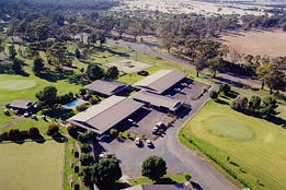 Club Inn Resort West Wyalong - Accommodation Resorts