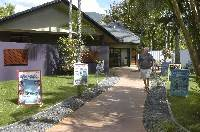 Cool Waters Holiday Park - Accommodation Resorts