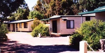 Cowell Foreshore Caravan Park  Holiday Units - Accommodation Resorts