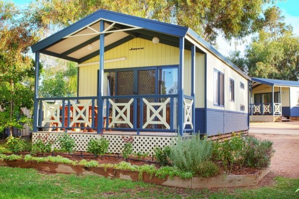 Discovery Holiday Parks - Lake Bonney - Accommodation Resorts