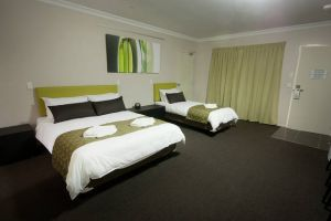 Drovers Motor Inn - Accommodation Resorts