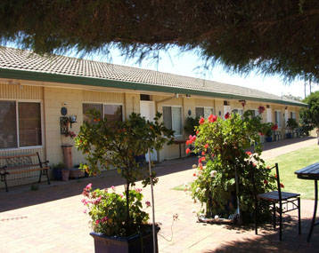 Gilgandra Lodge Motel - Accommodation Resorts