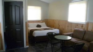Lithgow Tourist  Van Park - Accommodation Resorts
