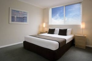 North Melbourne Serviced Apartments - Accommodation Resorts